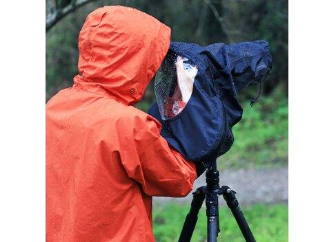 ◎相機專家◎ HAKUBA SAFETECH 相機防雨套 SST-RCPRO 防雨罩 相機雨衣 防水套 HA311846 公司貨