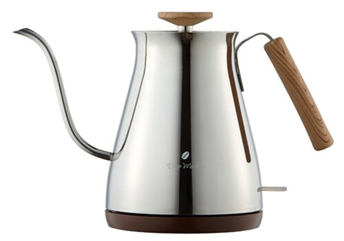 【日本代購】Apix 高雅時尚電動咖啡壺 700ML FSKK-8728-CP