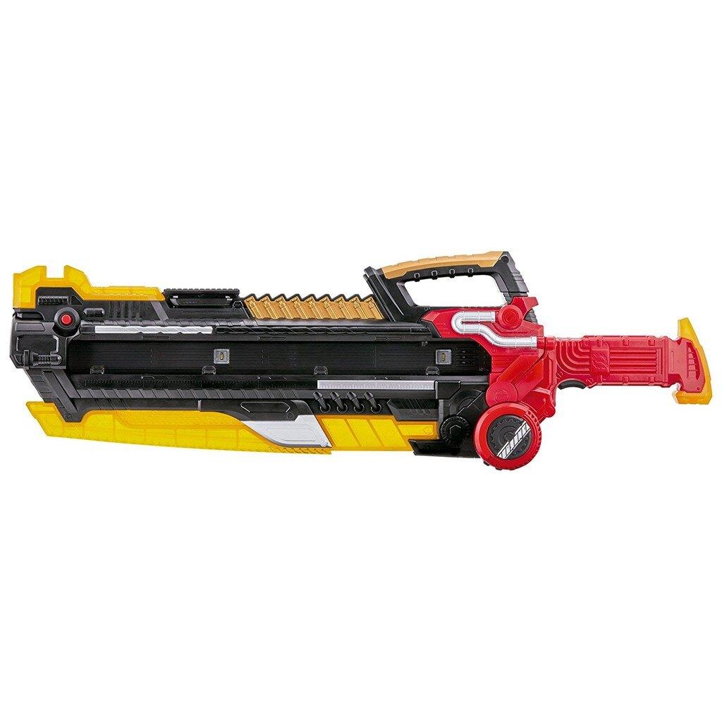 【預購】假面騎士BUILD能量滿裝瓶罐 buster 最強最終形態武器【星野日本玩具】