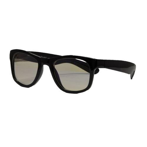 美國RKS 濾藍光兒童眼鏡-黑(4-7歲)(無度數)RKS4-01534★衛立兒生活館★