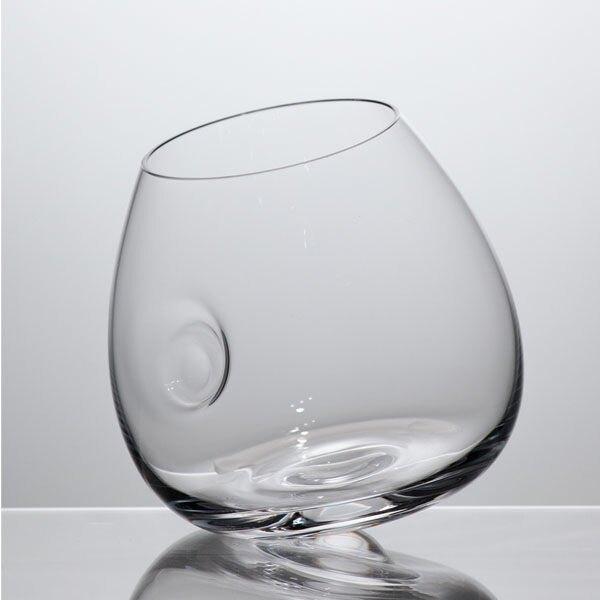 【法國 Lehmann 】手工轉轉 威士忌杯450ml(6入) LMTS-450