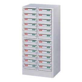 表單櫃、零件櫃系列-CK-1224A (ABS)