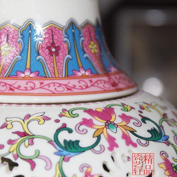 陶瓷器   燈籠瓶