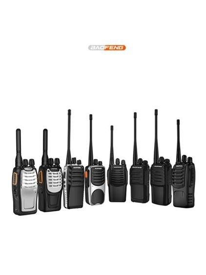 bf寶鋒對講機民用1-50公里8W10W大功率對講器寶峰手持手臺888S MKS