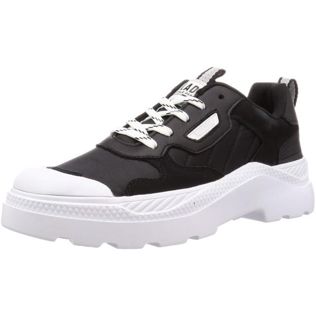 [パラディウム] スニーカー PALLAKIX 90 LOW Black/White (002) US 5(23 cm)
