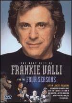【停看聽音響唱片】【DVD】法蘭基維利與四季合唱團:最精華 / 1992亞特蘭大演唱會實況