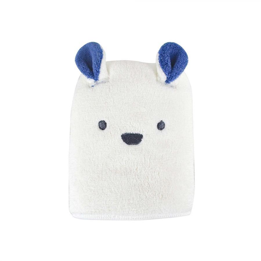 cb japan 泡泡糖 動物造型超細纖維毛巾