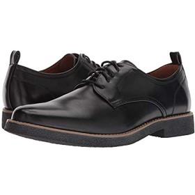 [ディアスタッグス] メンズオックスフォード・靴 Highland Comfort Oxford Black/Black (26cm) M (D) [並行輸入品]