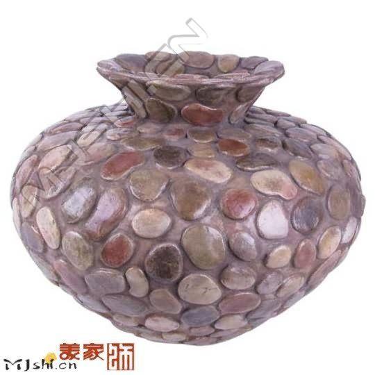 復古花瓶 美式鄉村