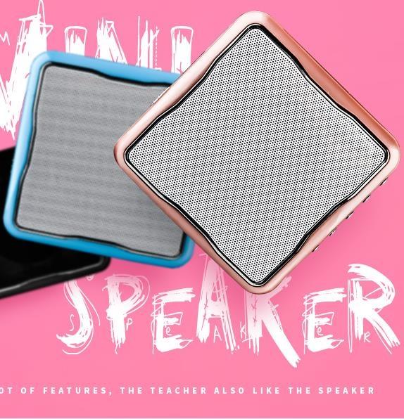 擴音器 Eifer/伊菲爾 T6迷你小蜜蜂擴音器教師專用無線擴音器腰掛教學頭戴耳麥老師講課 維多