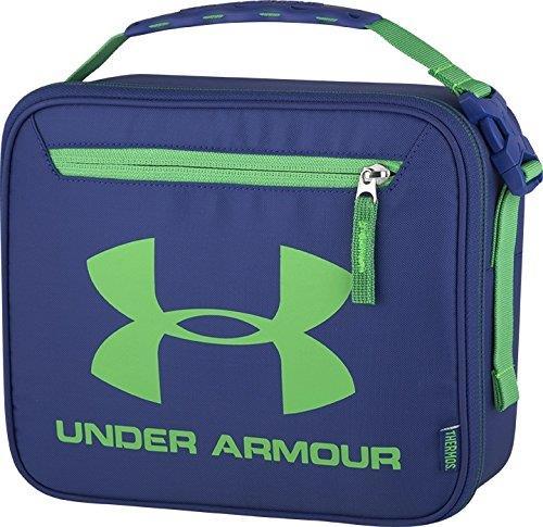 【美國代購】Under Armour午餐盒 Blue Jet