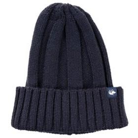 【Super Sports XEBIO & mall店:帽子】RIB WACHT ニット帽 897EK9ST5150 NVY