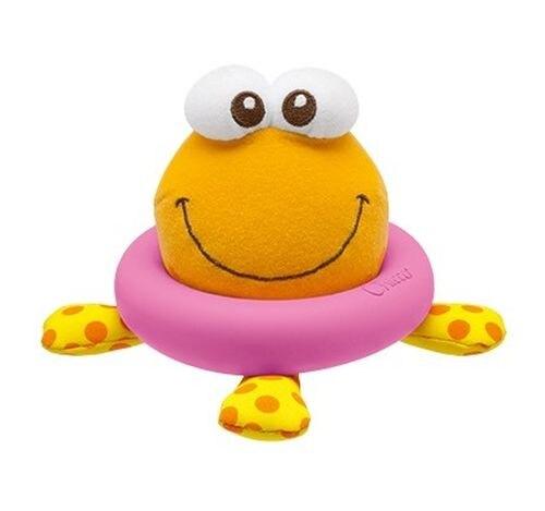 Chicco 神奇感溫章魚洗澡玩具★愛兒麗婦幼用品★