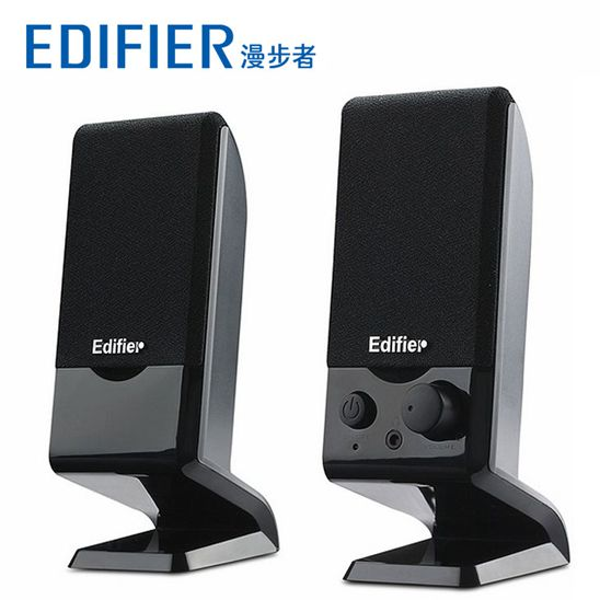 R10U迷你臺式機影響USB筆記本電腦音箱小音響家用