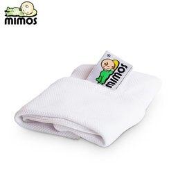 【淘氣寶寶】MIMOS 3D自然頭型嬰兒枕 M【枕套】(5-18個月適用)【專業小兒科醫師與工程師聯手打造】