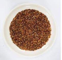 芳第《High Tea》水果草本茶-覆盆子草莓 5g*50入/包--【良鎂咖啡精品館】