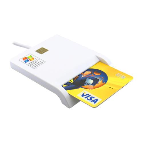 銀行推薦機種訊想多功能 atm 晶片讀卡機 atm讀卡機 ic讀卡機 適用於 健保卡 自然人憑證