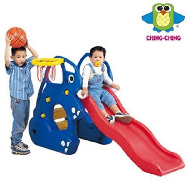 【親親】 大象溜滑梯 A0002