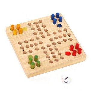 掌上飛行棋 兒童益智玩具
