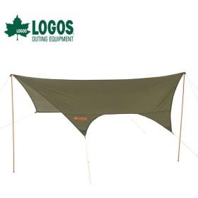 LOGOS ロゴス neos LCドームFitヘキサ 4443-AI