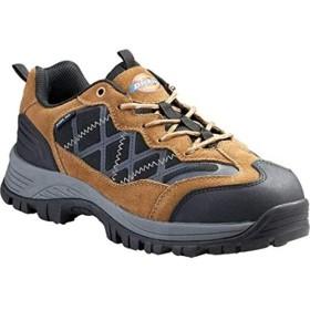 [ディッキーズ] メンズ スニーカー Frontiertrail EH Steel Toe Work Shoe [並行輸入品]