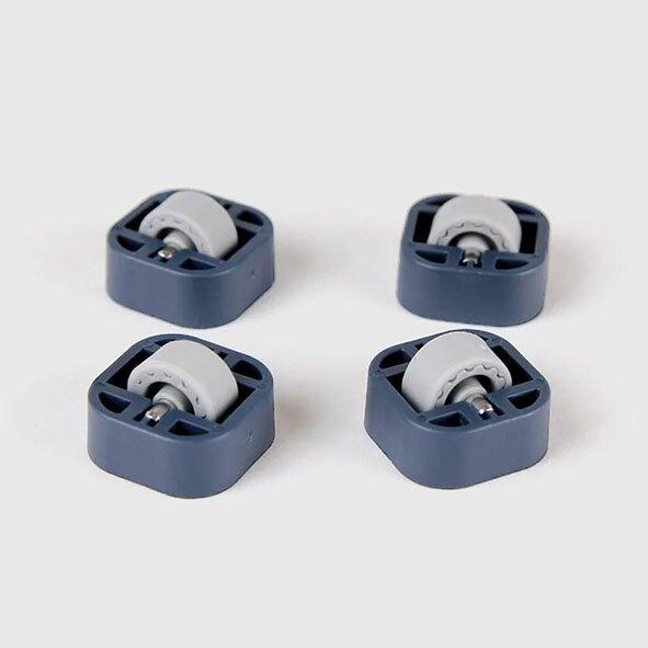 SPUTNIK機能飼料箱︱輪組 / 藍