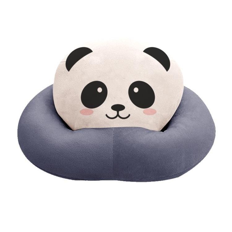 午睡枕 睡覺神器可愛趴著睡覺的枕頭手不麻趴趴枕午休枕