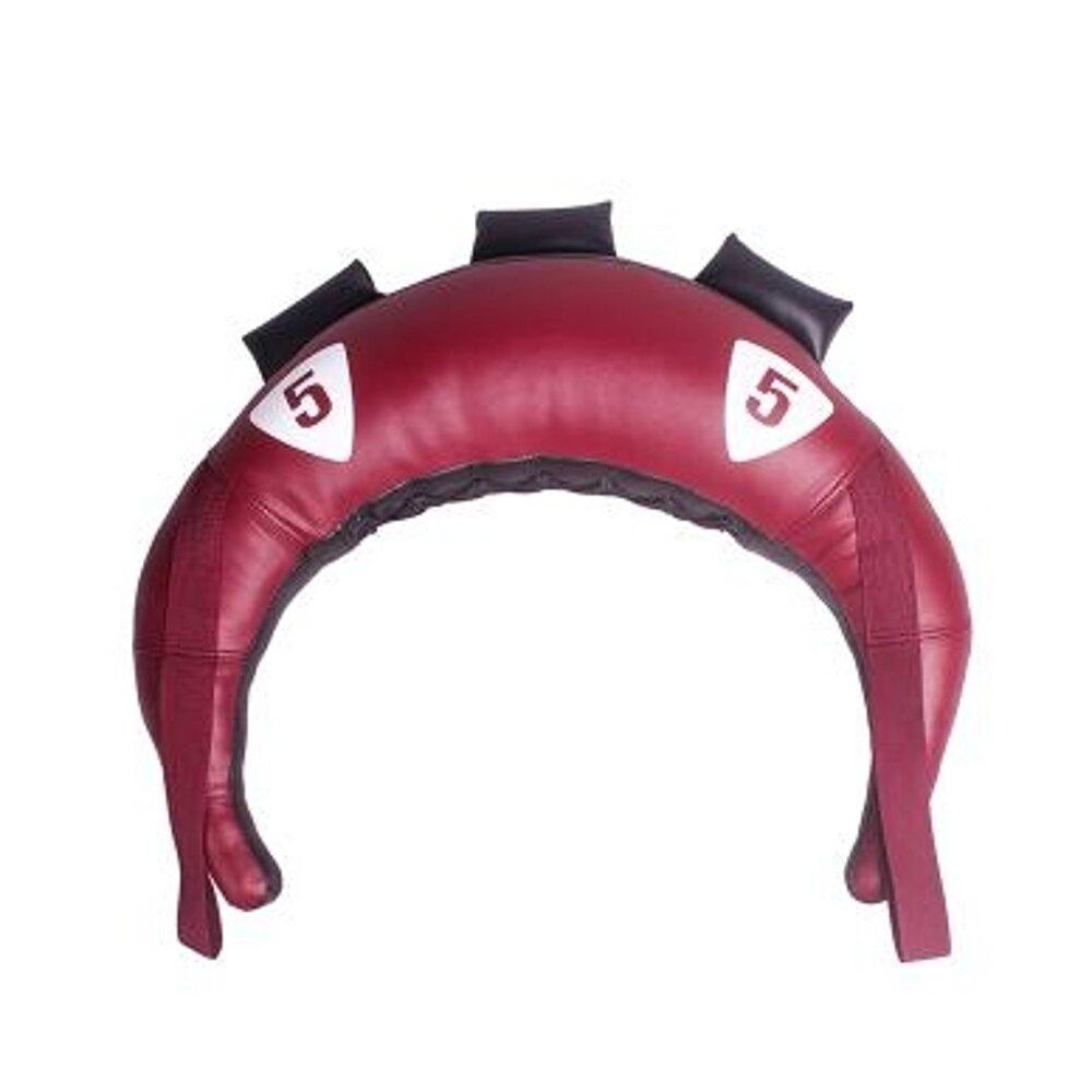健身牛角包保加利亞健身體能訓練力量包爆發力能力包深蹲負重輔助器材 LX 清涼一夏钜惠