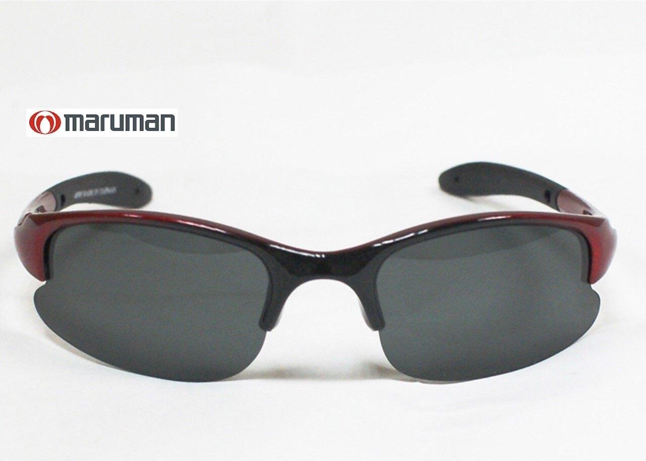 MP抗UV太陽眼鏡 (紅)
