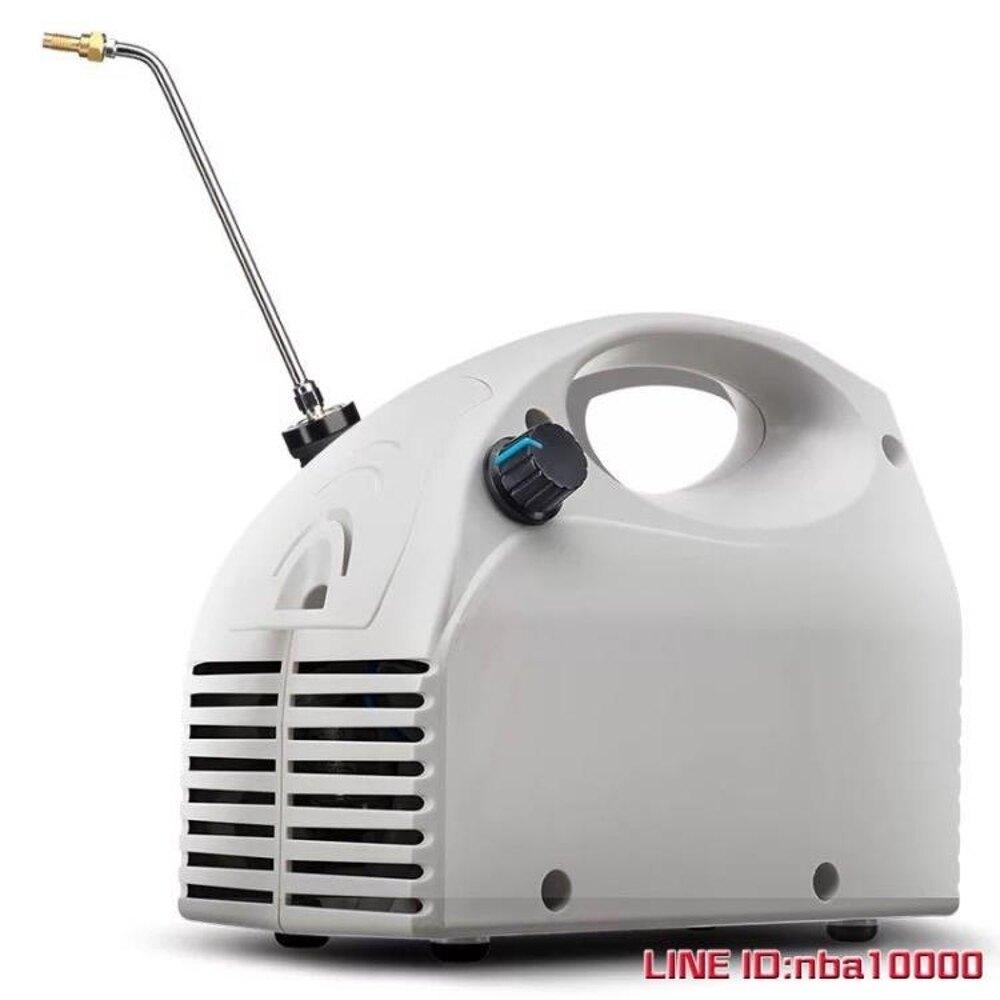 蒸汽清洗機廚房高溫蒸汽清潔機油煙機高壓消毒清洗空調家用商用工具多功能 JDCY潮流站