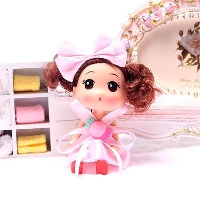 大蝴款可愛迷糊娃娃5個價格
