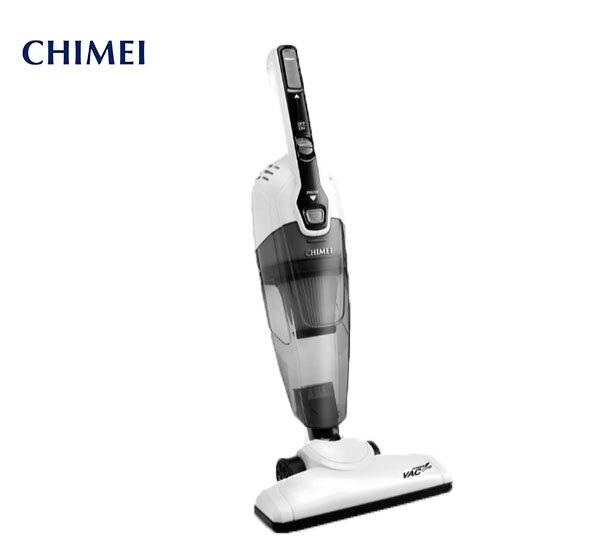 【CHIMEI奇美】手持直立兩用捷淨吸塵器 VC-SC2PHA