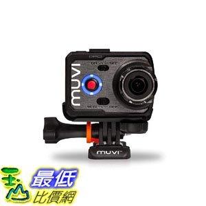 [8美國直購] 免提相機 Veho Muvi K-Series K-2 Pro 4k Wi-Fi Handsfree Camera, 12MP VCC-007-K2PRO