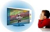 [護視長抗藍光護目鏡]台灣製  FOR   ASUS  VP249H / VP249H-P 24吋抗藍光液晶螢幕護目鏡(鏡面合身款)