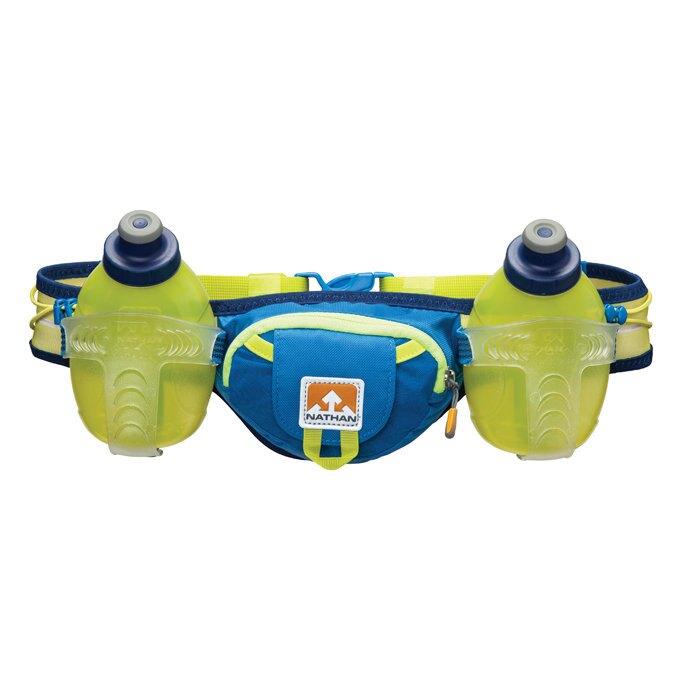 【【蘋果戶外】】NATHAN NA4625NU TrailMix 水壺腰包 越野跑馬拉松三鐵鐵人三項登山健行
