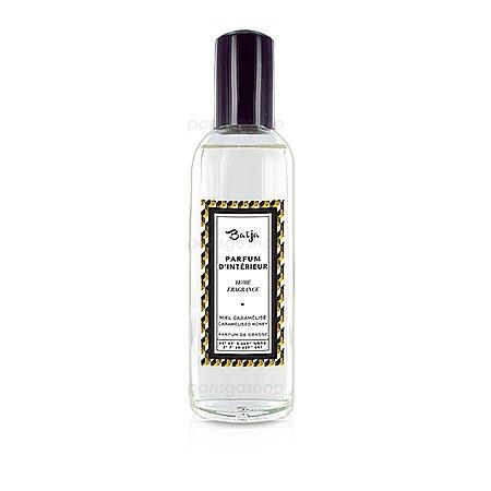 巴黎百嘉 焦糖蜂蜜 室內香氛噴霧 100ML  織品空間香水 除臭 Baija Paris 香鼻子選品 Les nez