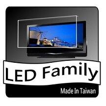[UV-5000抗藍光護目鏡] FOR  禾聯  HD-43UDF68  抗藍光./強光/紫外線 43吋液晶電視護目鏡(鏡面合身款)