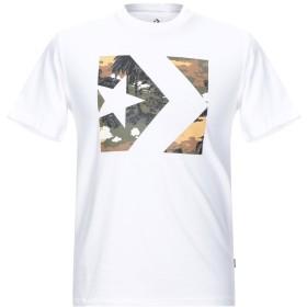 《セール開催中》PUMA メンズ T シャツ ホワイト XS コットン 100%