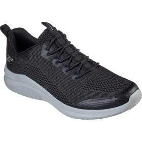 [スケッチャーズ] シューズ スニーカー Ultra Flex 2.0 Kelmer Sneaker Black/Gray メンズ [並行輸入品]