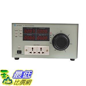 [106玉山最低比價網] 艾維泰科電參數測量儀+調壓器二合一0-300V可調交流電源IV-100