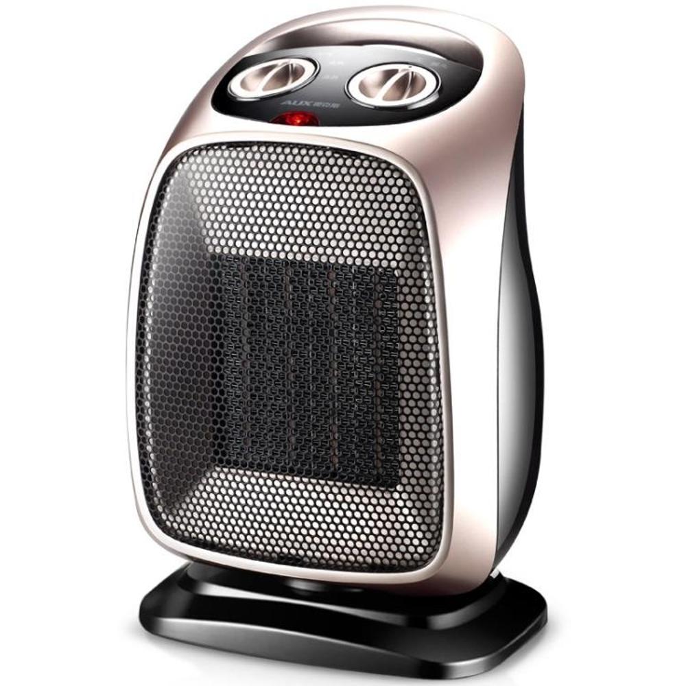 無葉風扇家用節能取暖器無葉風扇冷暖兩用速熱暖風機電暖器電暖氣霓裳細軟 清涼一夏钜惠