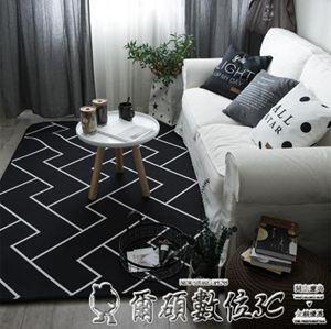 地毯北歐地毯臥室客廳門墊滿鋪可愛房間床邊茶幾沙髮辦公室長方形LX【【新品特惠】】 新春鉅惠