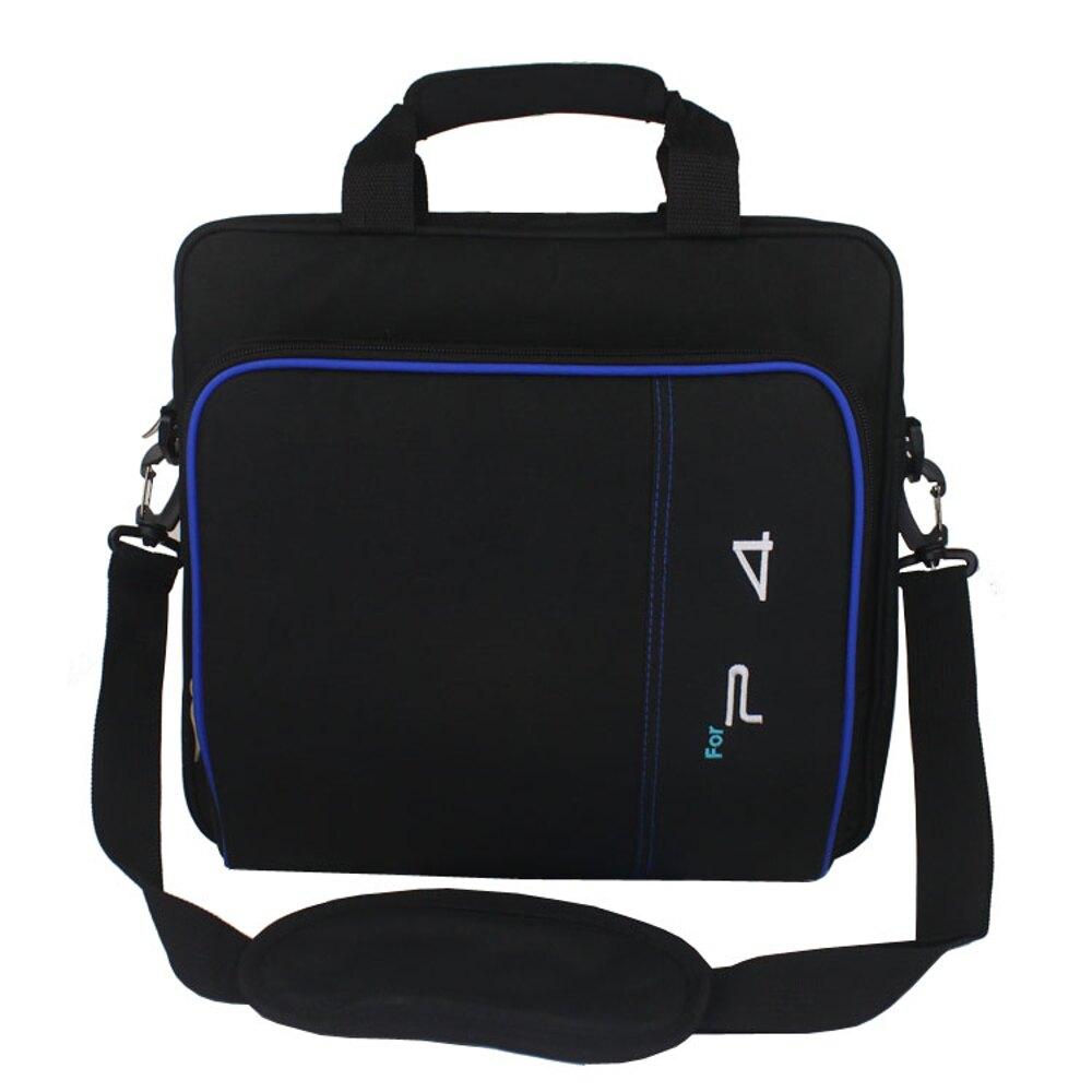 ps4收納包  PS4主機包 游戲機包 收納包 手提包 挎包 旅行背包 單背包  寶貝計畫