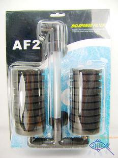 水妖精 雙頭生化棉過濾器 高性能生化棉過濾器 AF-02