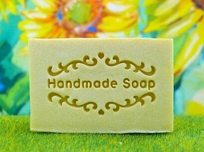 BH042外文皂章(訂製 手工藝用品 皂用印章 手工皂訂購需一周時間)
