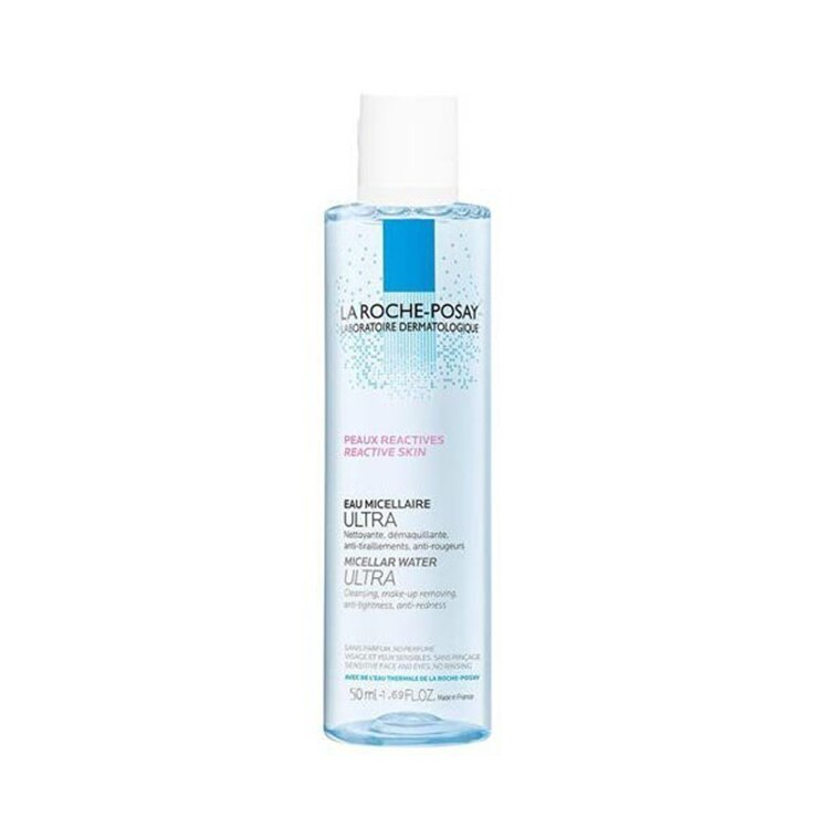 -典安-理膚寶水 舒緩保濕卸妝潔膚水 400ML
