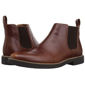 [ディアスタッグス] メンズブーツ・靴 Rockland Redwood/Dark Brown (26cm) M (D) [並行輸入品]