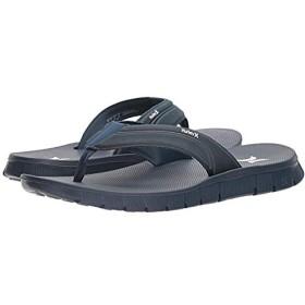 [ハーレー] メンズサンダル・靴 Fusion 2.0 Sandal Squadron Blue (32cm) D - Medium [並行輸入品]