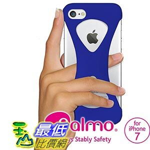 [東京直購] ECBB MAKERS Blue 寶藍【Palmo】iPhone7 / 7 plus 手機殼 手機套