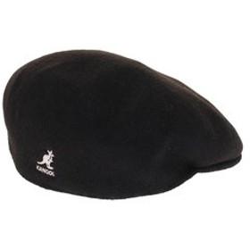 【Super Sports XEBIO & mall店:帽子】ウール 504 キャスケット 1971690010108 BLK